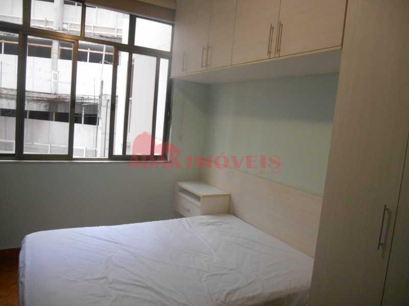 DSCN1682 - Kitnet/Conjugado 25m² para venda e aluguel Glória, Rio de Janeiro - R$ 370.000 - LAKI10056 - 3