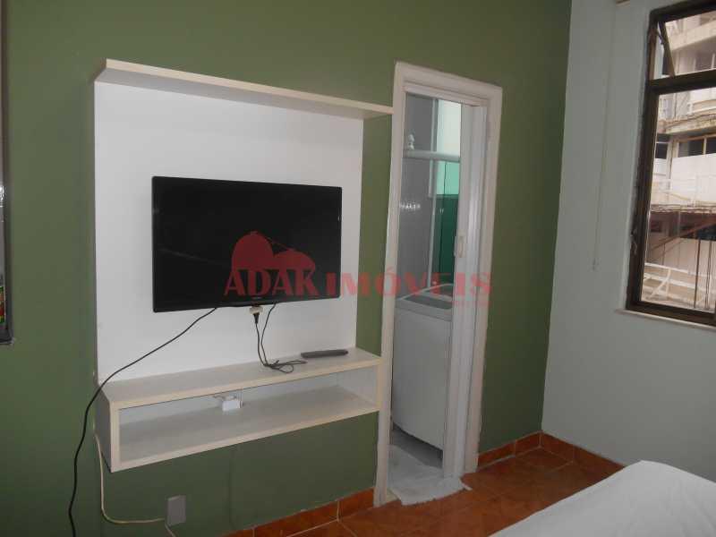 DSCN1683 - Kitnet/Conjugado 25m² para venda e aluguel Glória, Rio de Janeiro - R$ 370.000 - LAKI10056 - 1
