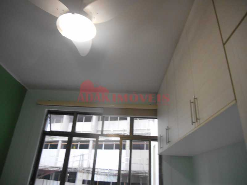 DSCN1684 - Kitnet/Conjugado 25m² para venda e aluguel Glória, Rio de Janeiro - R$ 370.000 - LAKI10056 - 5