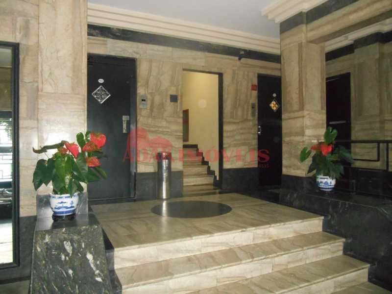 DSCN1685 - Kitnet/Conjugado 25m² para venda e aluguel Glória, Rio de Janeiro - R$ 370.000 - LAKI10056 - 13