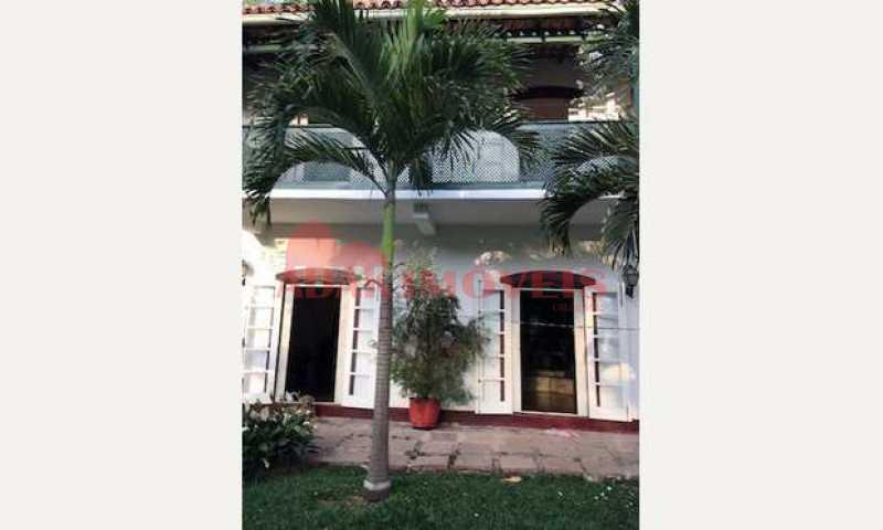2 - Casa 3 quartos à venda Santa Teresa, Rio de Janeiro - R$ 980.000 - LACA30013 - 14