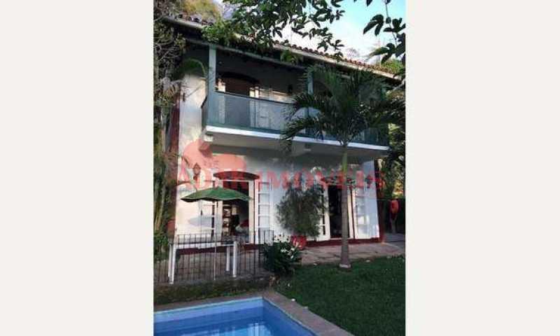 3 - Casa 3 quartos à venda Santa Teresa, Rio de Janeiro - R$ 980.000 - LACA30013 - 6