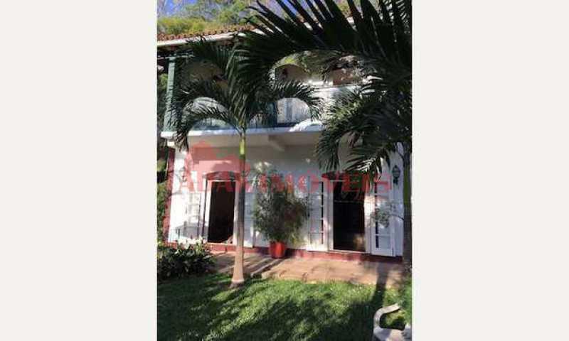4 - Casa 3 quartos à venda Santa Teresa, Rio de Janeiro - R$ 980.000 - LACA30013 - 10