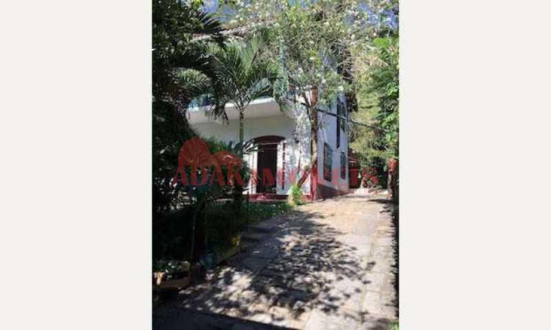 5 - Casa 3 quartos à venda Santa Teresa, Rio de Janeiro - R$ 980.000 - LACA30013 - 16