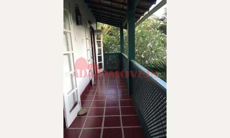 6 - Casa 3 quartos à venda Santa Teresa, Rio de Janeiro - R$ 980.000 - LACA30013 - 9