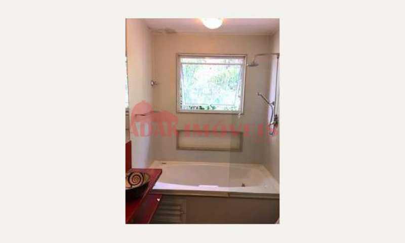 8 - Casa 3 quartos à venda Santa Teresa, Rio de Janeiro - R$ 980.000 - LACA30013 - 12