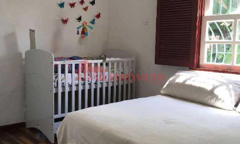 12 - Casa 3 quartos à venda Santa Teresa, Rio de Janeiro - R$ 980.000 - LACA30013 - 7