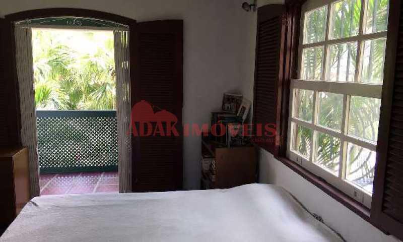 13 - Casa 3 quartos à venda Santa Teresa, Rio de Janeiro - R$ 980.000 - LACA30013 - 5