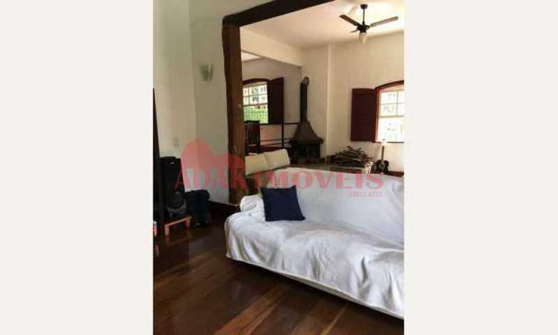 14 - Casa 3 quartos à venda Santa Teresa, Rio de Janeiro - R$ 980.000 - LACA30013 - 4