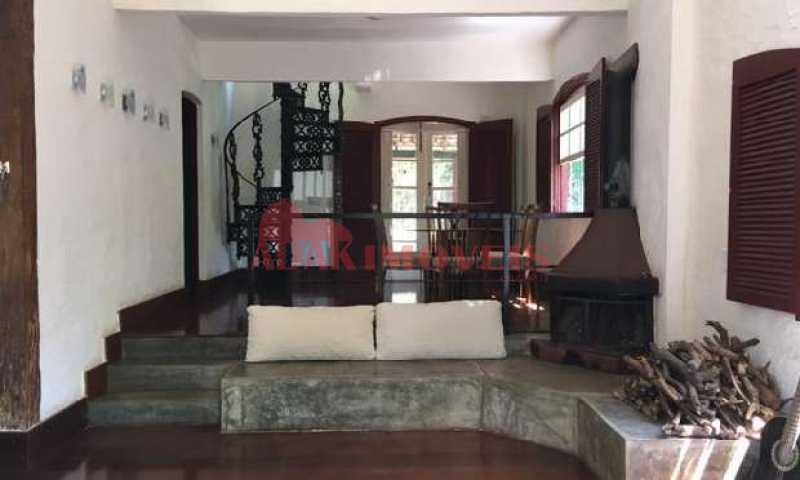 15 - Casa 3 quartos à venda Santa Teresa, Rio de Janeiro - R$ 980.000 - LACA30013 - 3