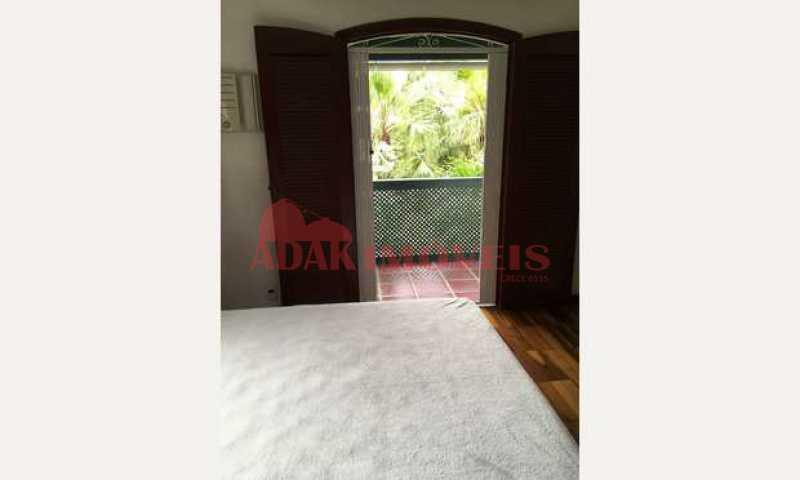 11 - Casa 3 quartos à venda Santa Teresa, Rio de Janeiro - R$ 980.000 - LACA30013 - 18
