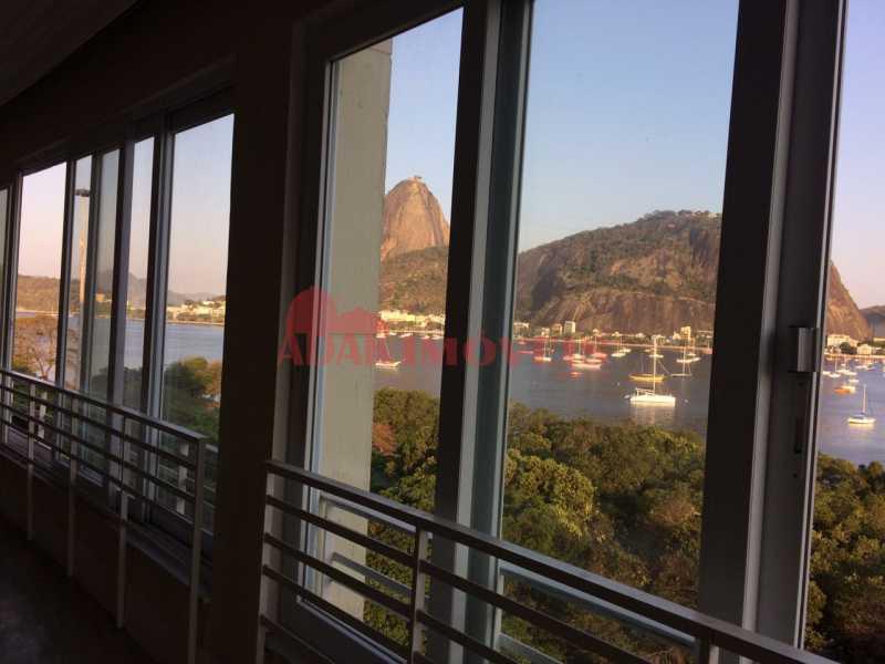 WhatsApp Image 2017-09-28 at 1 - Apartamento 5 quartos para alugar Flamengo, Rio de Janeiro - R$ 10.000 - LAAP50006 - 7