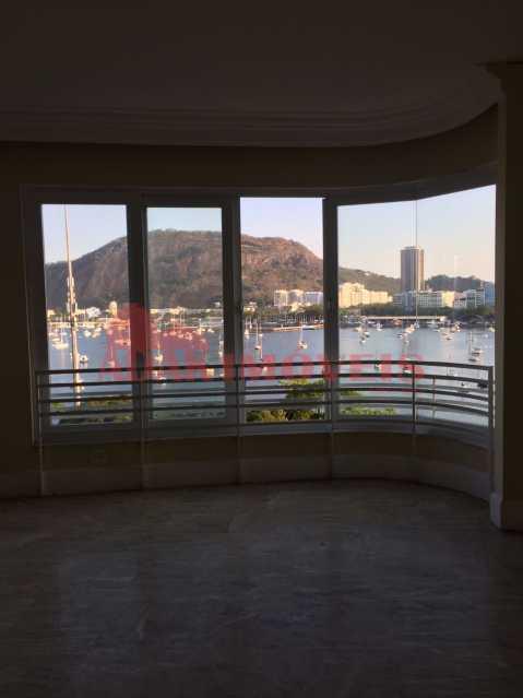 WhatsApp Image 2017-09-28 at 1 - Apartamento 5 quartos para alugar Flamengo, Rio de Janeiro - R$ 10.000 - LAAP50006 - 6