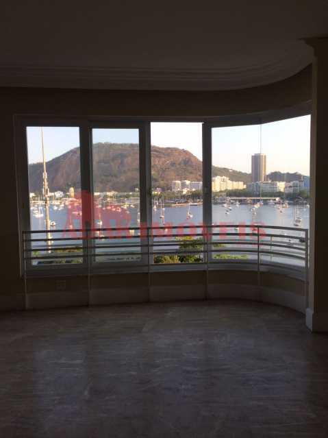 WhatsApp Image 2017-09-28 at 1 - Apartamento 5 quartos para alugar Flamengo, Rio de Janeiro - R$ 10.000 - LAAP50006 - 8