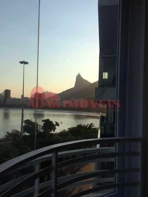 WhatsApp Image 2017-09-28 at 1 - Apartamento 5 quartos para alugar Flamengo, Rio de Janeiro - R$ 10.000 - LAAP50006 - 20