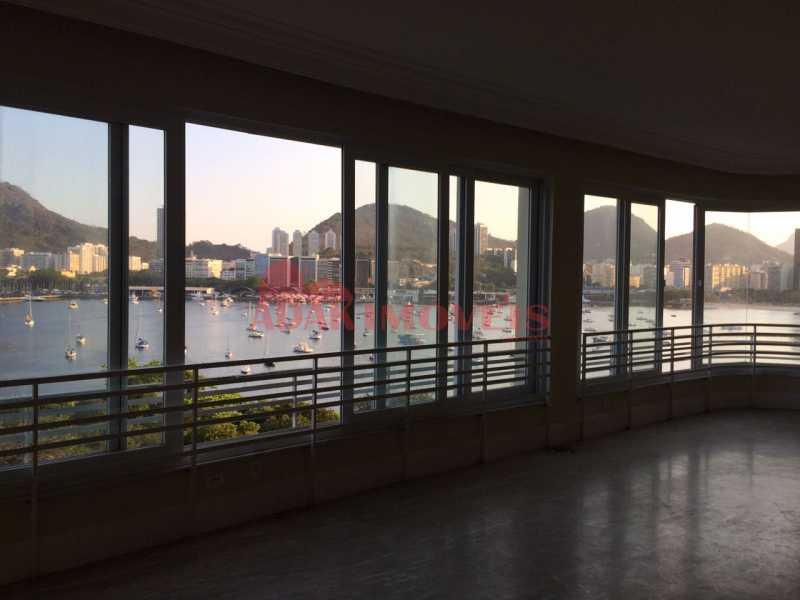 WhatsApp Image 2017-09-28 at 1 - Apartamento 5 quartos para alugar Flamengo, Rio de Janeiro - R$ 10.000 - LAAP50006 - 10