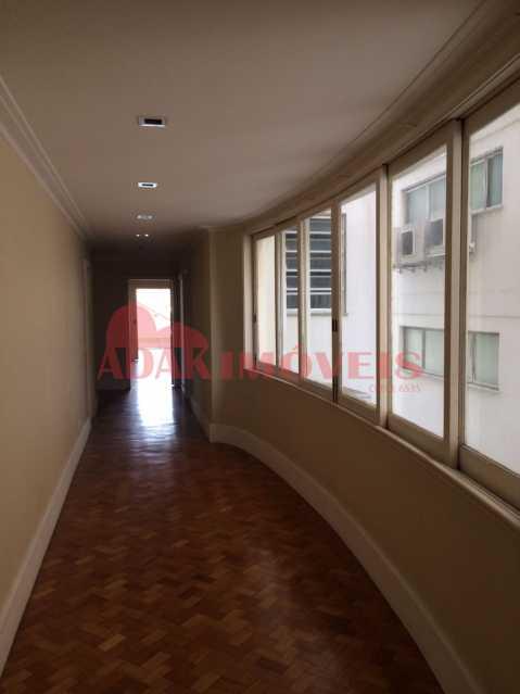 WhatsApp Image 2017-09-28 at 1 - Apartamento 5 quartos para alugar Flamengo, Rio de Janeiro - R$ 10.000 - LAAP50006 - 13