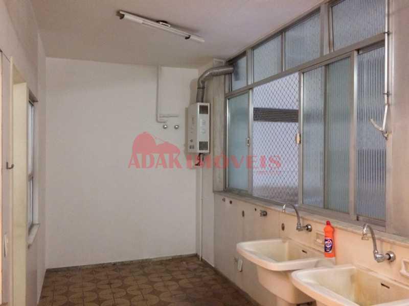 WhatsApp Image 2017-09-29 at 1 - Apartamento 4 quartos para alugar Flamengo, Rio de Janeiro - R$ 5.580 - LAAP40066 - 24