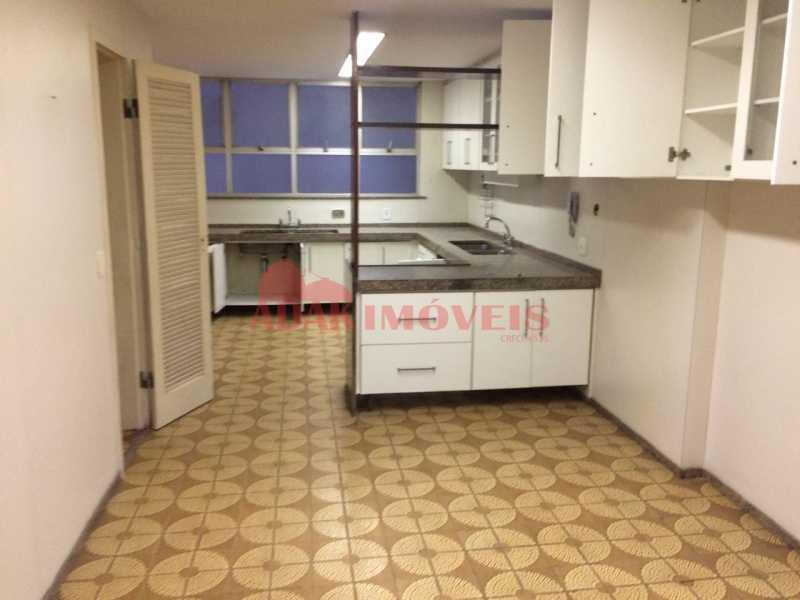 WhatsApp Image 2017-09-29 at 1 - Apartamento 4 quartos para alugar Flamengo, Rio de Janeiro - R$ 5.580 - LAAP40066 - 22