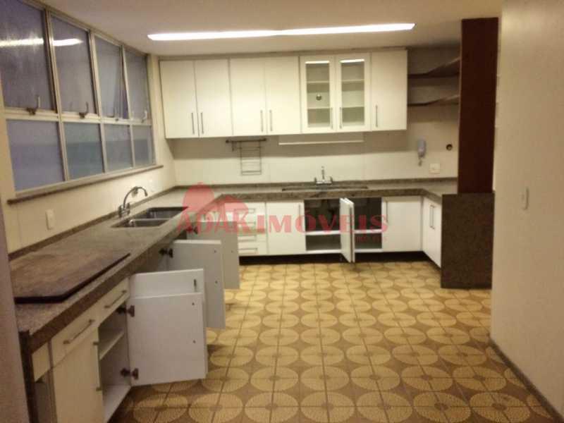 WhatsApp Image 2017-09-29 at 1 - Apartamento 4 quartos para alugar Flamengo, Rio de Janeiro - R$ 5.580 - LAAP40066 - 23