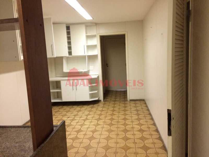 WhatsApp Image 2017-09-29 at 1 - Apartamento 4 quartos para alugar Flamengo, Rio de Janeiro - R$ 5.580 - LAAP40066 - 26