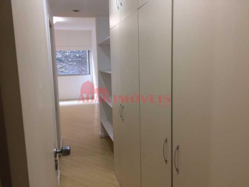 WhatsApp Image 2017-09-29 at 1 - Apartamento 4 quartos para alugar Flamengo, Rio de Janeiro - R$ 5.580 - LAAP40066 - 6