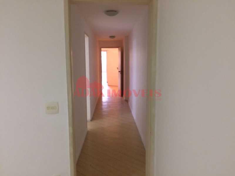 WhatsApp Image 2017-09-29 at 1 - Apartamento 4 quartos para alugar Flamengo, Rio de Janeiro - R$ 5.580 - LAAP40066 - 8