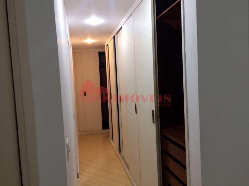 WhatsApp Image 2017-09-29 at 1 - Apartamento 4 quartos para alugar Flamengo, Rio de Janeiro - R$ 5.580 - LAAP40066 - 19