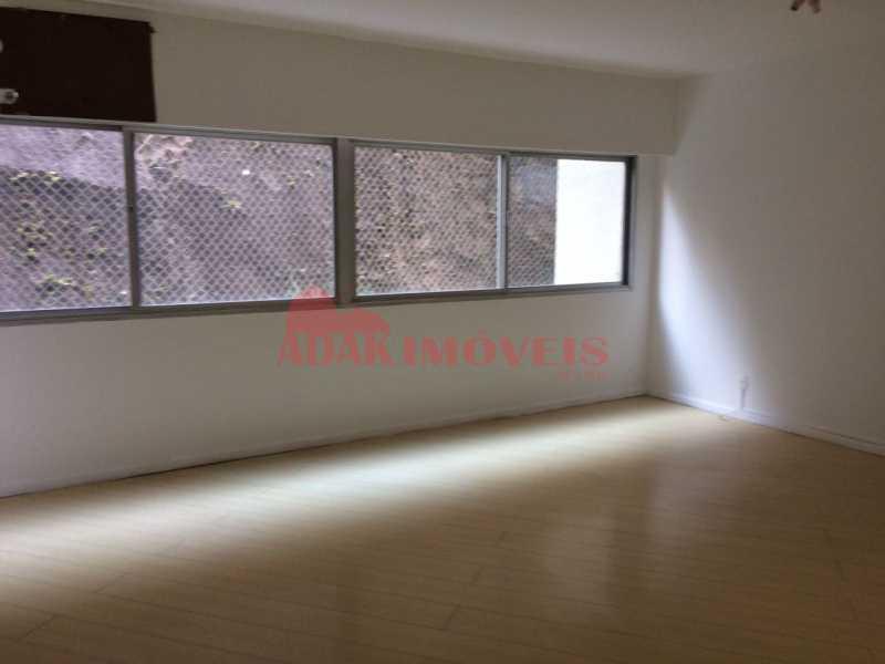WhatsApp Image 2017-09-29 at 1 - Apartamento 4 quartos para alugar Flamengo, Rio de Janeiro - R$ 5.580 - LAAP40066 - 11