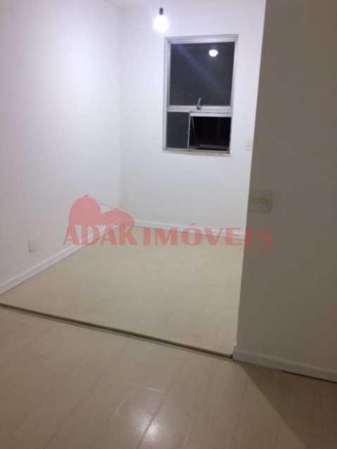 WhatsApp Image 2017-09-29 at 1 - Apartamento 4 quartos para alugar Flamengo, Rio de Janeiro - R$ 5.580 - LAAP40066 - 16