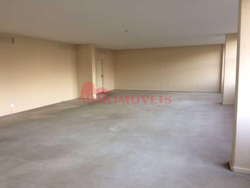 WhatsApp Image 2017-09-29 at 1 - Apartamento 4 quartos para alugar Flamengo, Rio de Janeiro - R$ 5.580 - LAAP40066 - 1