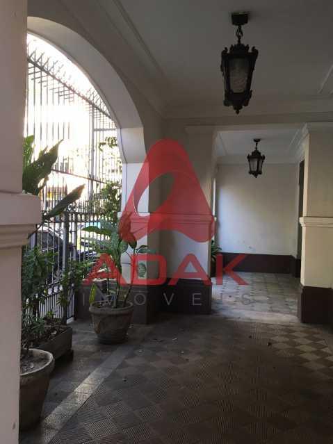 IMG_7452 - Casa 7 quartos à venda Laranjeiras, Rio de Janeiro - R$ 4.500.000 - LACA70003 - 3