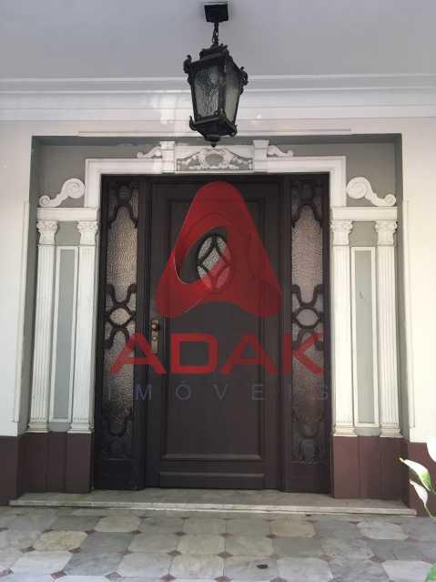 IMG_7455 - Casa 7 quartos à venda Laranjeiras, Rio de Janeiro - R$ 4.500.000 - LACA70003 - 5