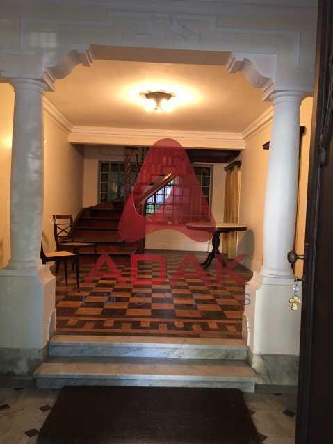 IMG_7456 - Casa 7 quartos à venda Laranjeiras, Rio de Janeiro - R$ 4.500.000 - LACA70003 - 6