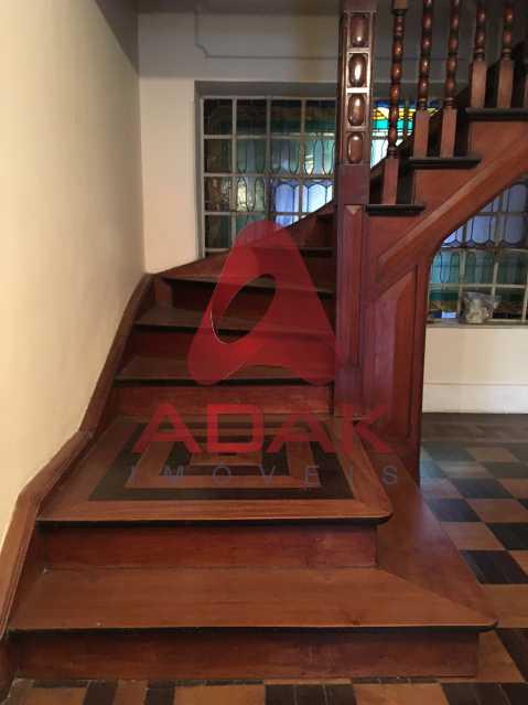 IMG_7478 - Casa 7 quartos à venda Laranjeiras, Rio de Janeiro - R$ 4.500.000 - LACA70003 - 7