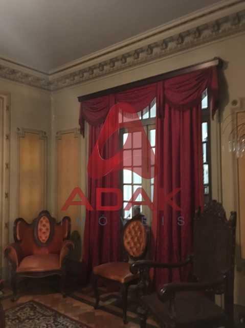 IMG_7494 - Casa 7 quartos à venda Laranjeiras, Rio de Janeiro - R$ 4.500.000 - LACA70003 - 13