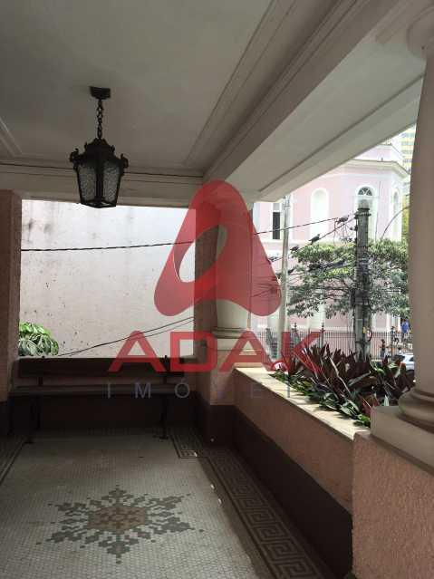 IMG_7496 1 - Casa 7 quartos à venda Laranjeiras, Rio de Janeiro - R$ 4.500.000 - LACA70003 - 15