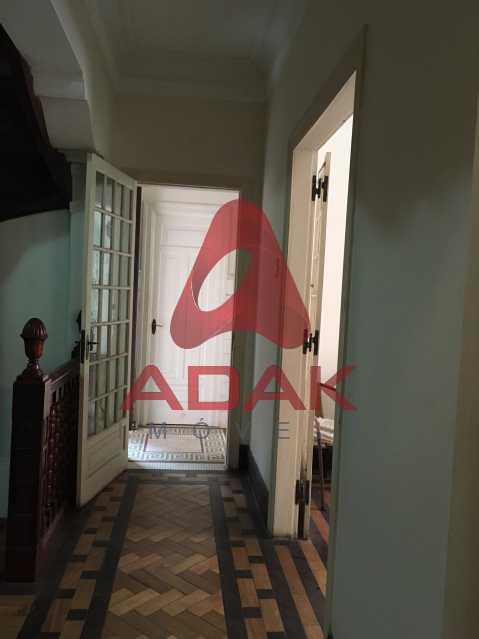 IMG_7497 - Casa 7 quartos à venda Laranjeiras, Rio de Janeiro - R$ 4.500.000 - LACA70003 - 18