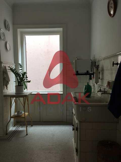 IMG_7500 - Casa 7 quartos à venda Laranjeiras, Rio de Janeiro - R$ 4.500.000 - LACA70003 - 20