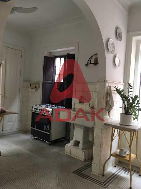 IMG_7504 - Casa 7 quartos à venda Laranjeiras, Rio de Janeiro - R$ 4.500.000 - LACA70003 - 22