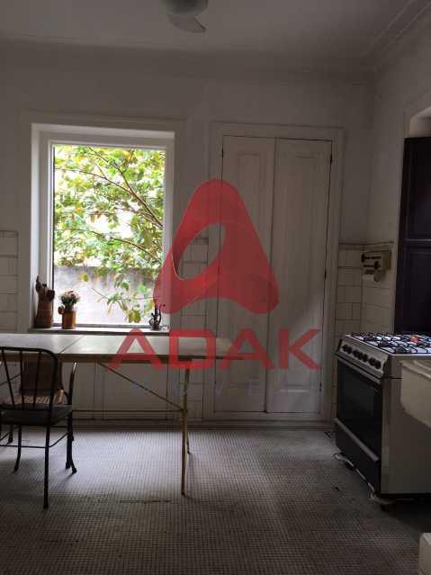 IMG_7506 - Casa 7 quartos à venda Laranjeiras, Rio de Janeiro - R$ 4.500.000 - LACA70003 - 25