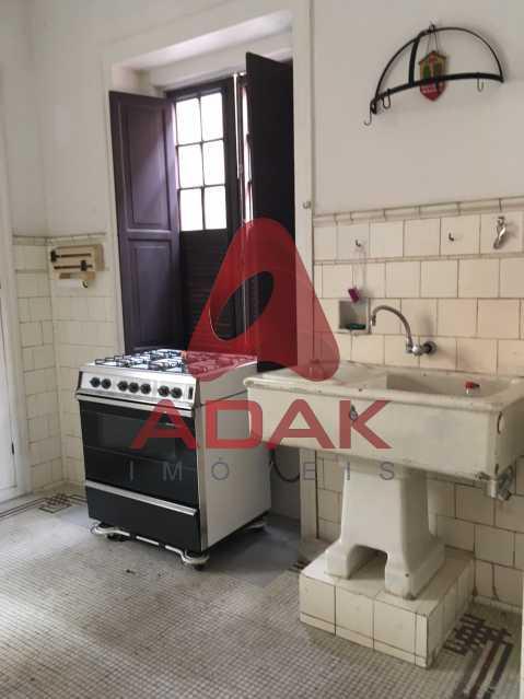 IMG_7507 - Casa 7 quartos à venda Laranjeiras, Rio de Janeiro - R$ 4.500.000 - LACA70003 - 27