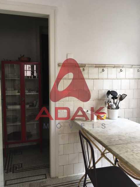 IMG_7508 1 - Casa 7 quartos à venda Laranjeiras, Rio de Janeiro - R$ 4.500.000 - LACA70003 - 28