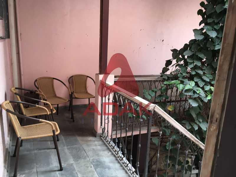IMG_7509 1 - Casa 7 quartos à venda Laranjeiras, Rio de Janeiro - R$ 4.500.000 - LACA70003 - 30