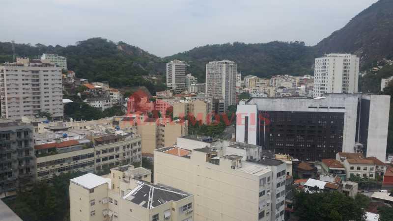 20171002_104259 - Kitnet/Conjugado 25m² à venda Laranjeiras, Rio de Janeiro - R$ 350.000 - LAKI10057 - 3