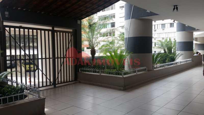 20171002_110602 - Kitnet/Conjugado 25m² à venda Laranjeiras, Rio de Janeiro - R$ 350.000 - LAKI10057 - 16