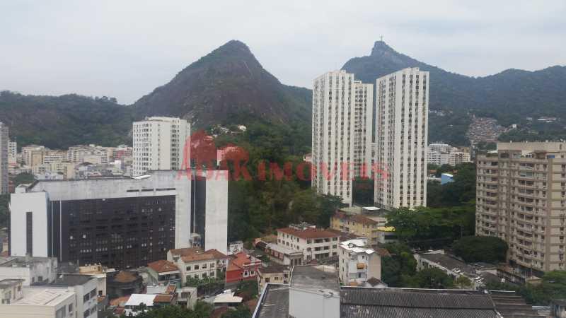 20171002_104247 - Kitnet/Conjugado 25m² à venda Laranjeiras, Rio de Janeiro - R$ 350.000 - LAKI10057 - 18
