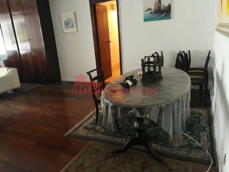 WhatsApp Image 2017-10-03 at 1 - Apartamento 3 quartos para alugar Flamengo, Rio de Janeiro - R$ 4.000 - LAAP30343 - 6