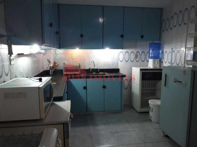 WhatsApp Image 2017-10-03 at 1 - Apartamento 3 quartos para alugar Flamengo, Rio de Janeiro - R$ 4.000 - LAAP30343 - 15