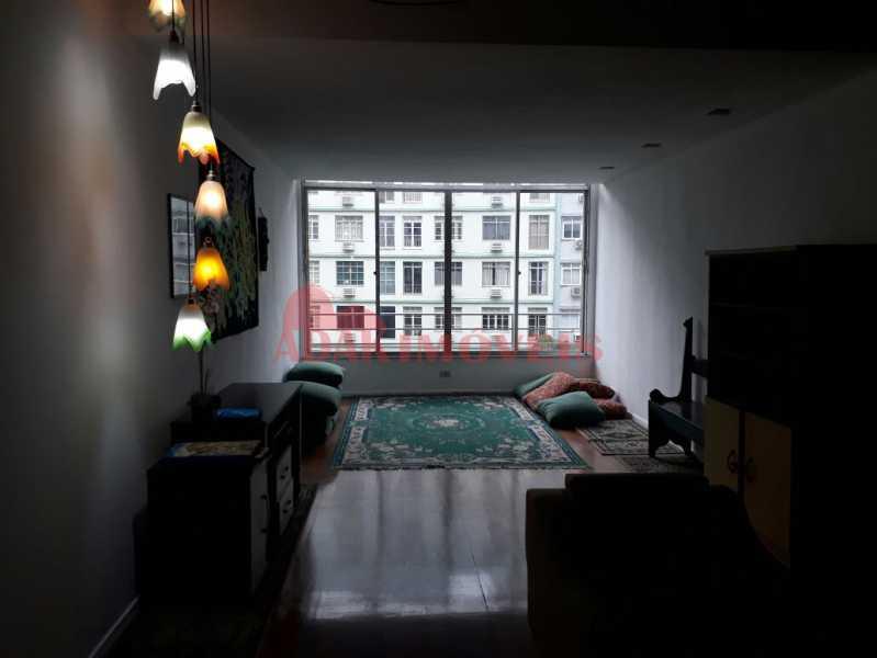 WhatsApp Image 2017-10-03 at 1 - Apartamento 3 quartos para alugar Flamengo, Rio de Janeiro - R$ 4.000 - LAAP30343 - 1
